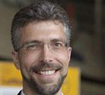Joachim Schneider, Vice President – Product Management, Lufthansa German Airlines