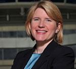 Joanna Gerraghty, Executive Vice President, Customer Experience, JetBlue