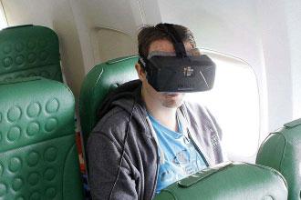 Transavia convinced that virtual reality IFE will make a 'big impact'