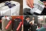IATA bags