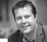 Paul Jones, Executive Manager Customer Experience, Qantas Airways