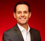 Reuben Arnold, Brand and Customer Engagement Director, Virgin Atlantic