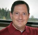 Curtis Kopf, Vice President, Customer Innovation, Alaska Airlines