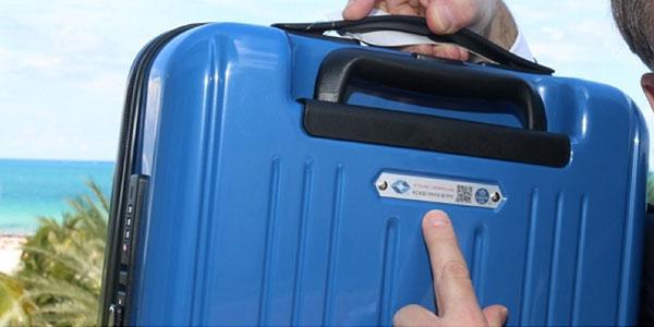 IATA bag size