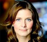 Stephanie Smitt Lindberg, Vice President Customer Journey, SAS