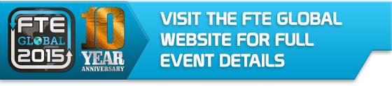 Visit the FTE Global Website for more details