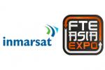 Inmarsat FTE Asia EXPO 2015