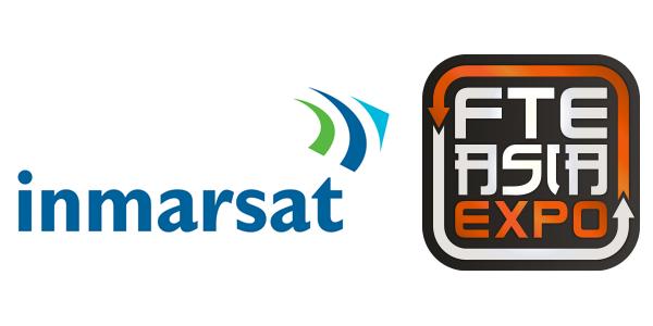 Inmarsat FTE Asia 2015
