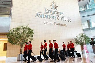 Emirates cabin crew to undertake 'virtual, immersive, game-based' training
