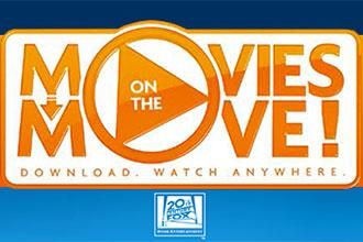 Gatwick passengers offered pre-flight movie downloads