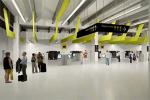 Melbourne terminal