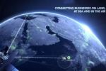 Global xpress - Inmarsat