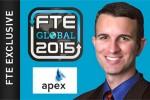 New APEX CEO Joe Leader to speak at FTE Global 2015