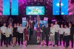 5th FTE Awards recognise Delta, Lufthansa, Qatar Airways, Qantas, JetBlue, Schiphol Group, Melbourne Airport, Emirates, KLM, easyJet, RIMOWA, DSG and IndiGo