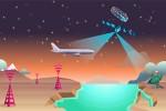 Lufthansa short-haul onboard broadband