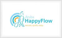 Best Immigration & Arrivals Initiative – Aruba Happy Flow