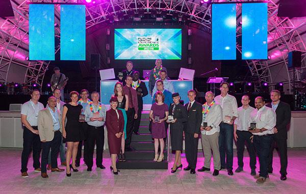 FTE Award Winners 2015