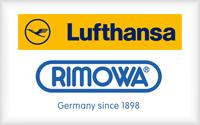Best Baggage Initiative – Lufthansa & RIMOWA