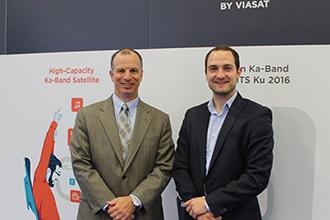 ViaSat: Virgin America/Netflix deal is further proof of an IFEC revolution