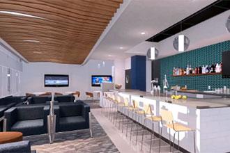 New Sea-Tac premium lounge to enhance comfort for Alaska Airlines' Board Room members