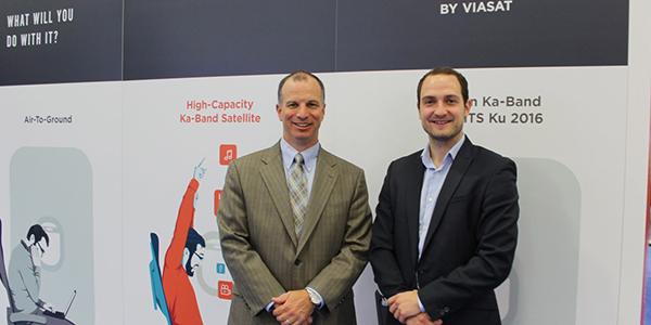 ViaSat: Virgin America/Netflix deal is further proof of an IFE revolution