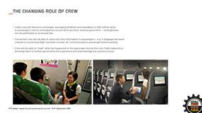 think tank crew passenger empowerment