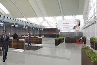 Air Canada opens dedicated premium check-in zone at Toronto Pearson