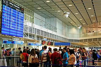 Reinstating internal Schengen borders would force major airport redesigns across Europe, warns ACI EUROPE
