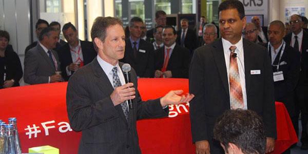 Michael Small, President & CEO, Gogo
