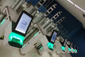 automated border control e-gates