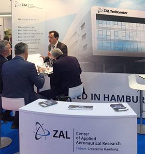 ZAL tech center