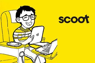 Scoot adds low-cost in-flight Wi-Fi option on B787 fleet