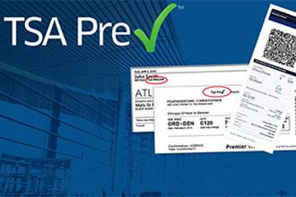 Aeromexico, Etihad, Cape Air and Seaborne Airlines join TSA PreCheck