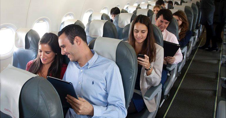 XL Airways to launch new wireless entertainment service