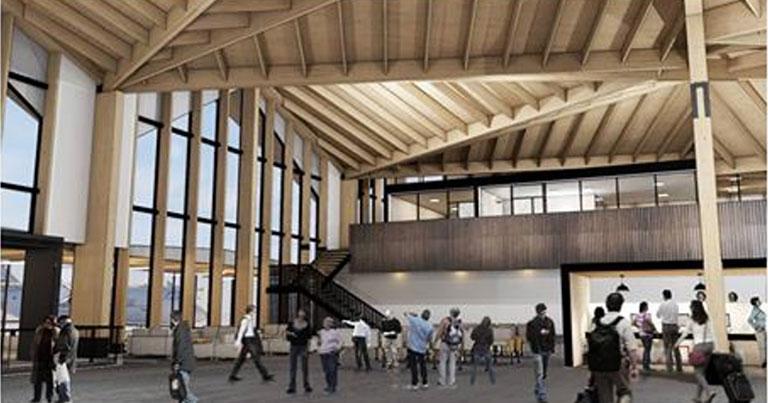 Nelson Airport announces plans for $32 million redevelopment project