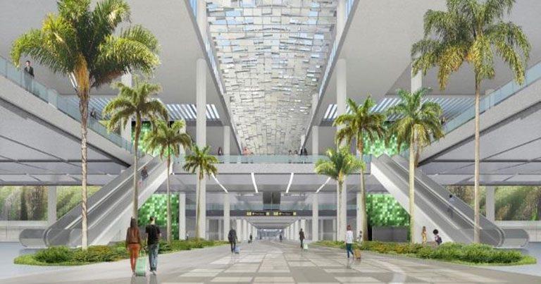 Orlando International Airport's Airside Terminal to undergo redevelopment