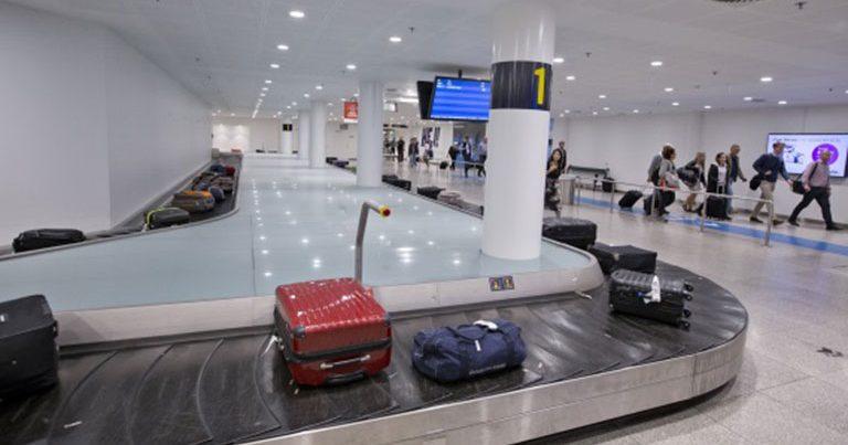 Copenhagen Airport announces plans to extend baggage reclaim facilities