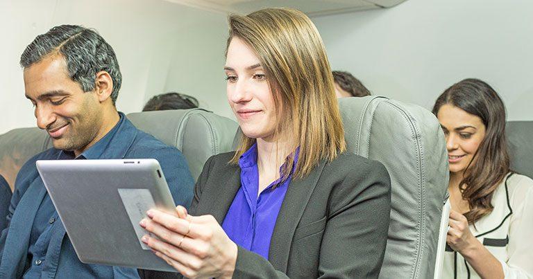 Gogo to bring connectivity to international China flights