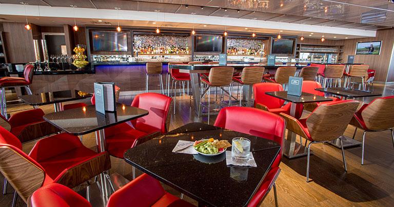 Flagship Delta Sky Club lounge unveiled in Atlanta Concourse B