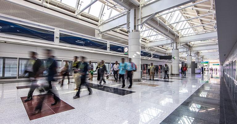 Dubai Airports partners with Huawei on Tier III modular data centre