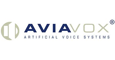 aviavox logo