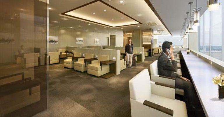 Japan Airlines set for new-look Bangkok Sakura Lounge opening