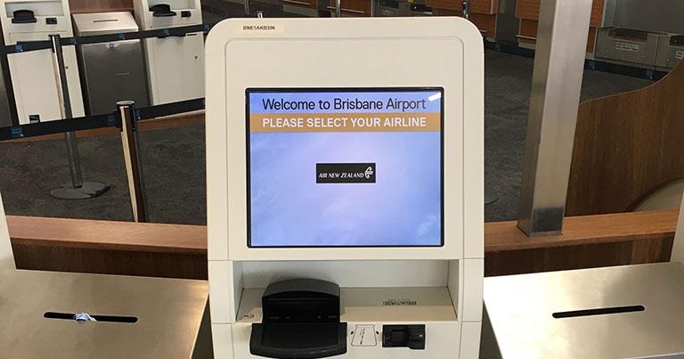 Brisbane Airport hosts trial of biometric-enabled 'walkthrough experience'