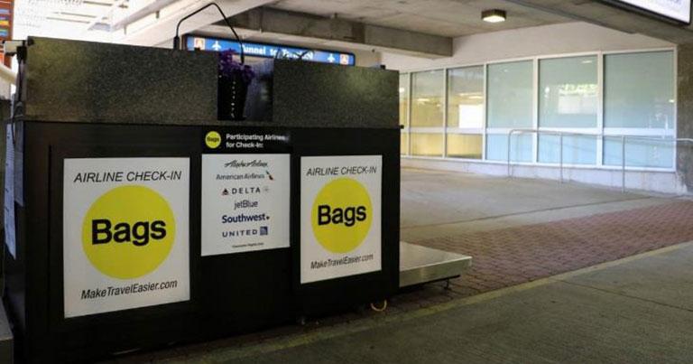Six airlines testing remote bag drop at Orlando International Airport