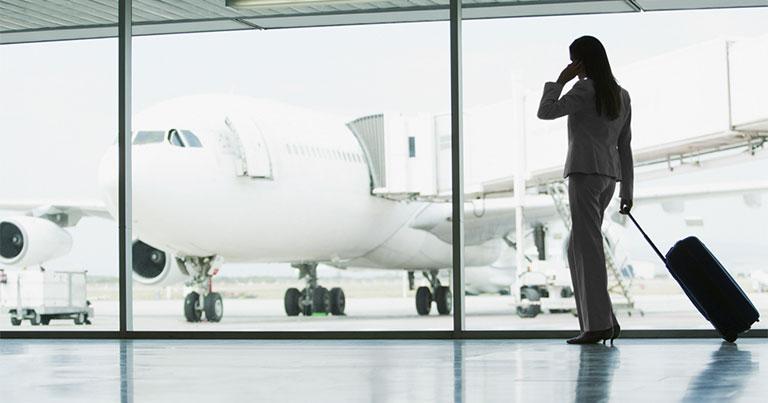 Industry making progress on baggage handling as mishandled rate drops again