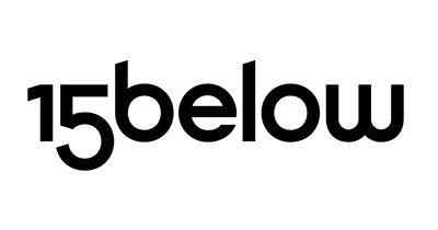 15below