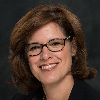 Christina Cassotis - CEO