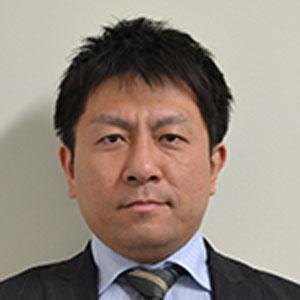 Junichi Shimizu