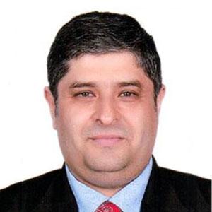 Niraj Batra - <p>Associate Vice President - Commercial</p>