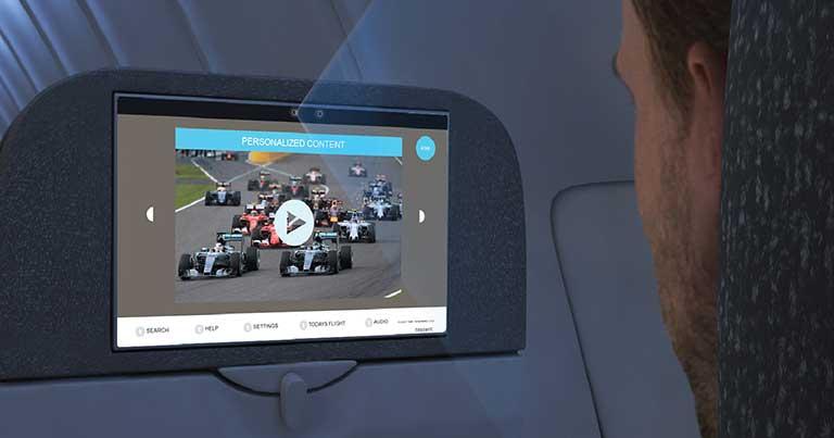 Panasonic Avionics and Tascent partnership lays foundations for in-flight biometrics integration